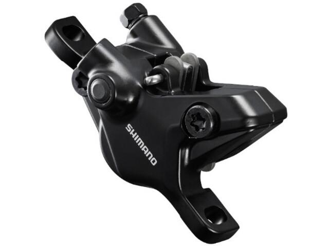 Shimano BR-MT410 Disc Brake Caliper Front/Rear Post Mount